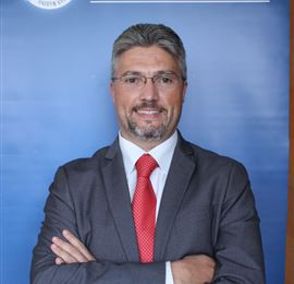 Massimo Ghiotti - General Manager